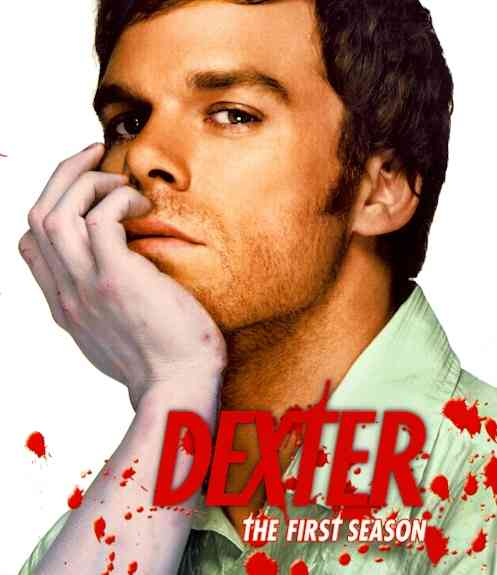 DEXTER:COMPLETE FIRST SEASON BY DEXTER (Blu-Ray)